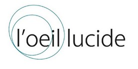 logo oeil lucide